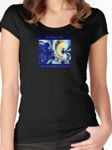 Larinon ver. 4 Women's Fitted Scoop T-Shirt