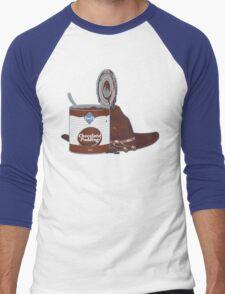 Carl's Puddin' Men's Baseball ¾ T-Shirt