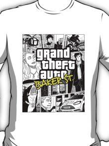 GTA: Baker St. T-Shirt