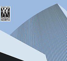 War Museum North by exvista