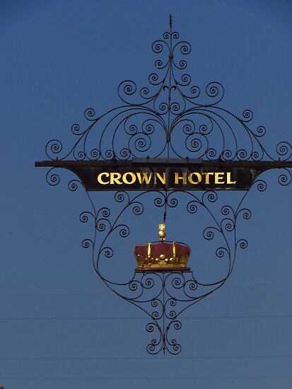 The Crown Hotel, Southwold by wiggyofipswich