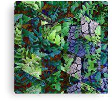 Super Nature No.1 Canvas Print
