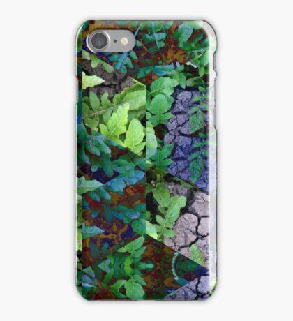 Super Nature No.1 iPhone Case/Skin