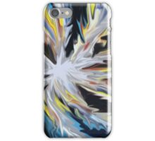 Mystery Sky Space iPhone Case/Skin