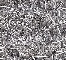 pattern by furryclown