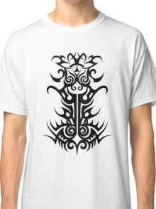 Tribal Figures Classic T-Shirt