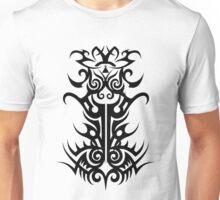Tribal Figures Unisex T-Shirt
