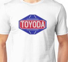 Original Toyota logo - 'Toyoda' Unisex T-Shirt