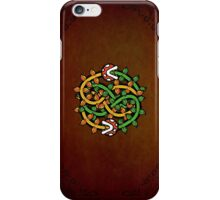 Plumber Auryn iPhone Case/Skin