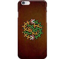 Plumber Auryn iPhone Case/Skin