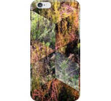 Super Natural No.2 iPhone Case/Skin