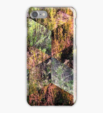 Super Natural No.2 iPhone Case/Skin