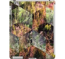 Super Natural No.2 iPad Case/Skin