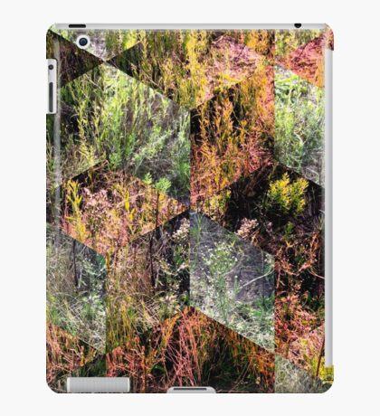 Super Natural No.2 iPad Case/Skin