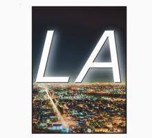 L.A by EversonInd