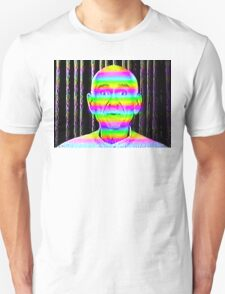 Heavens Gate - Rainbow Leader T-Shirt