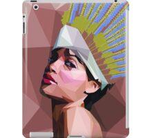 Indian Female iPad Case/Skin