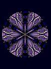 Jewel Star by owlspook
