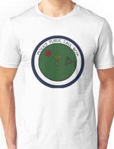 Fandom Door Unisex T-Shirt