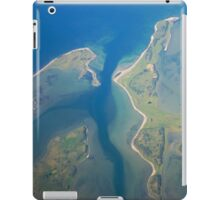 From Above iPad Case/Skin