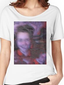 Scary Creaky Boy Women's Relaxed Fit T-Shirt