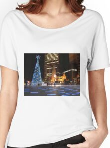 Brisbane at Christmas Women's Relaxed Fit T-Shirt