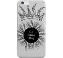True Detective iPhone Case/Skin
