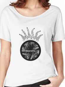True Detective Women's Relaxed Fit T-Shirt