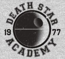 Death Star Academy by SergioDoe