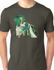 Ovan-tonic green Unisex T-Shirt