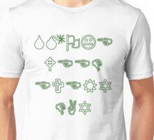 SMOKE WEED EVERYDAY in Windings Unisex T-Shirt