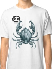 CANCER 3D Classic T-Shirt