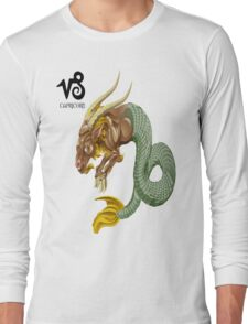 CAPRICORN 3D Long Sleeve T-Shirt