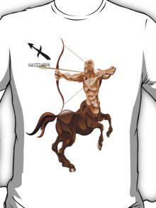 SAGITTARIUS 3D T-Shirt