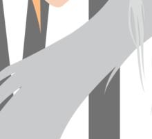 Final Fantasy VII Sticker