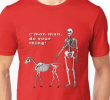 Skeletons Unisex T-Shirt