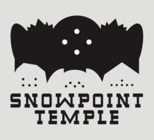 Snowpoint Temple by Sindor