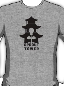 Sprout Tower T-Shirt