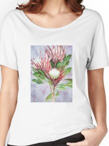 Proteas Women's Relaxed Fit T-Shirt