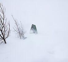 the shelter by JorunnSjofn Gudlaugsdottir