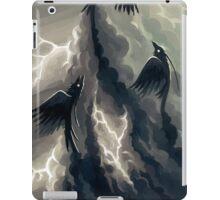Stormbringers iPad Case/Skin