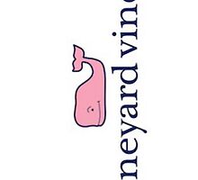 Vineyard Vine iPhone 5 Case by cassiegeister
