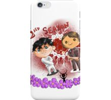 Hannibal - Second Season iPhone Case/Skin