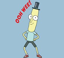 Mr. Poopy Butthole, Ooh Wee! Unisex T-Shirt