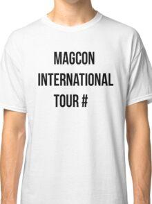 MAGCON BOYS Classic T-Shirt