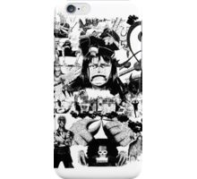 The Strawhats iPhone Case/Skin