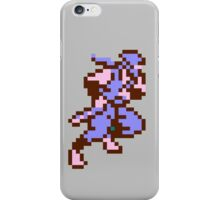 Ninja Gaiden's Ryu iPhone Case/Skin