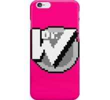 Dr Wiley Logo iPhone Case/Skin