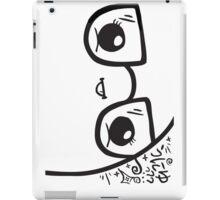 WHOA SERIES - Geeky Whoa iPad Case/Skin