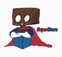 Large Super Steve  by SuperSteve